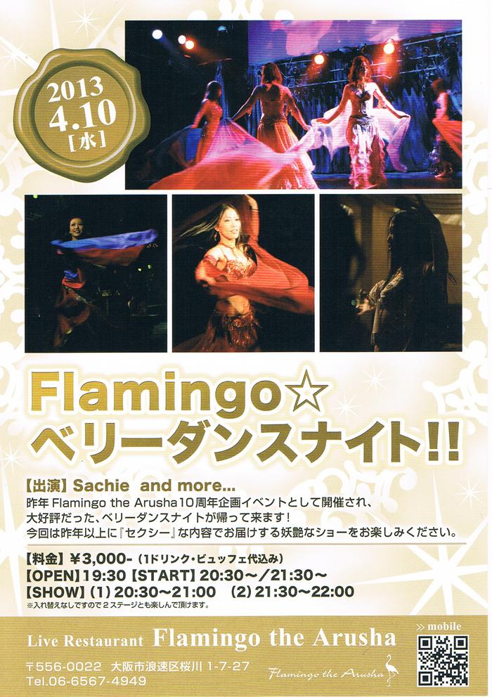 flamingo2013