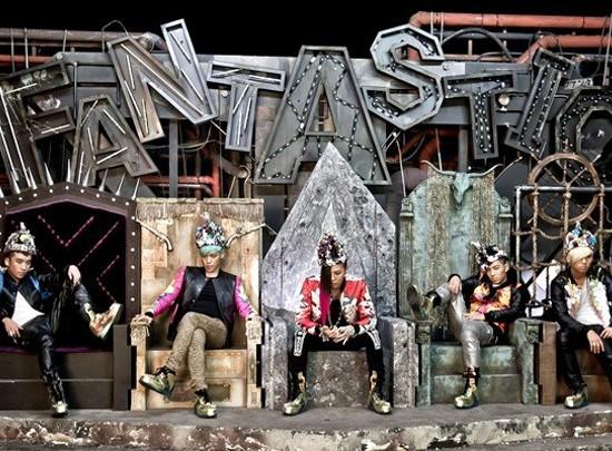 BIGBANG_Fantastic_Baby