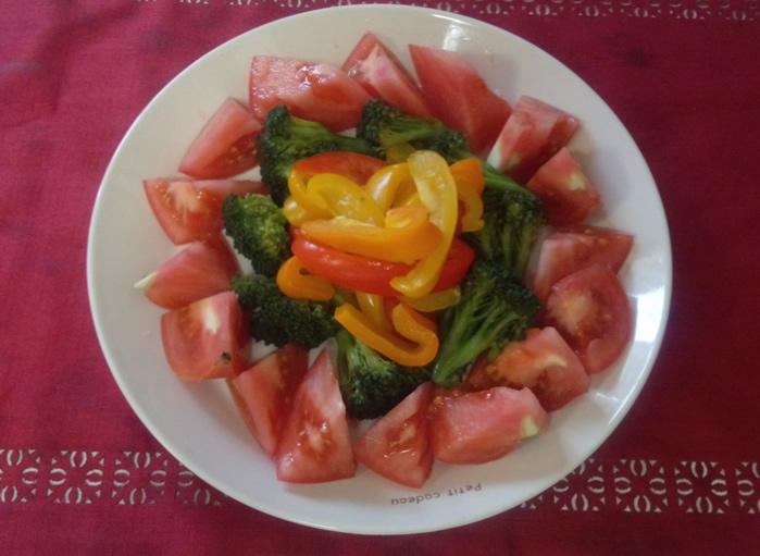 バレリーナ飯