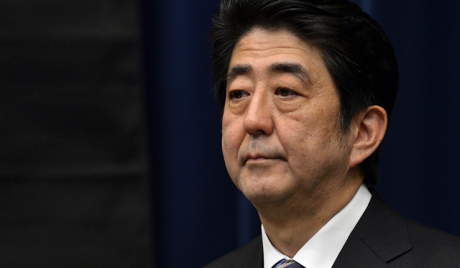 Japan observes second anniversary of triple disasters