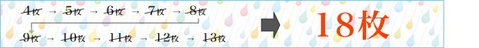 雨キャンペーンk4